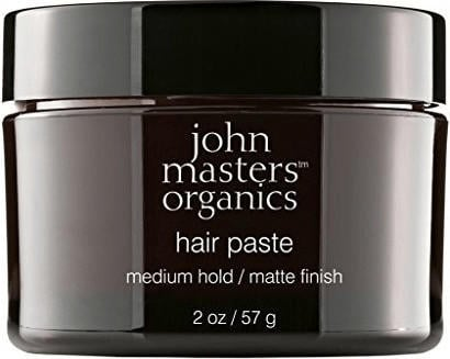 John Masters Organics Hair Paste Medium Hold / Matte Finish (57g)