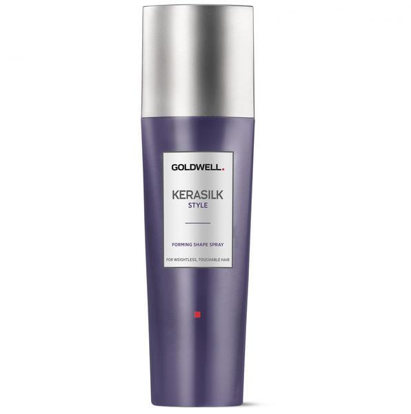 Goldwell Kerasilk Style Forming Shape Spray (125ml)