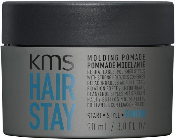 KMS HairStay Molding Pomade (90 ml)