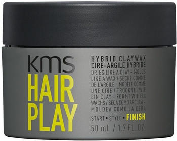 kms-hairplay-hybrid-claywax-50-ml