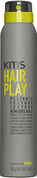 KMS HairPlay Playable Texture Spray (200ml)