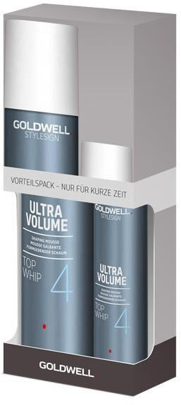 Goldwell Ultra Volume Top Whip Duo 300 ml + 100 ml Set