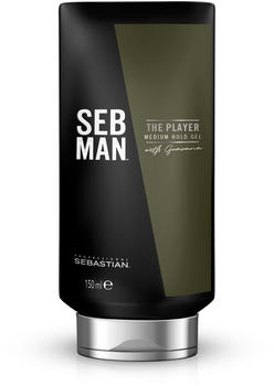 Sebastian Professional Seb ManThe Player Medium Hold Gel (150 ml)