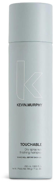 Kevin Murphy Touchable Dry Spray Wax Finishing Spray (250 ml)