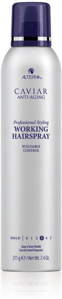 Alterna Caviar Anti-Aging Professional Styling Working Hairspray (211 g)