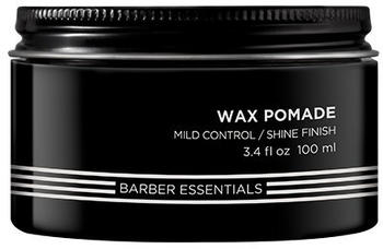 Redken Brews Wax Pomade (100ml)