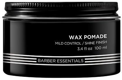 Redken Brews Wax Pomade (100ml)