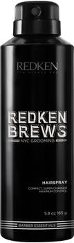 Redken Brews Hairspray (165g)