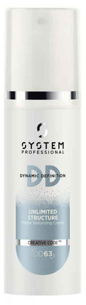 System Professional EnergyCode DD63 Dynamic Definition Unlimited Structure Cream (75 ml)