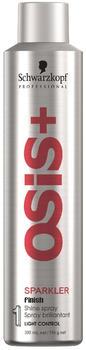 Schwarzkopf Osis Sparkler Glanz Spray (300ml)