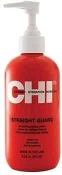 Chi Straight Guard-Smoothing Styling Cream (200g)