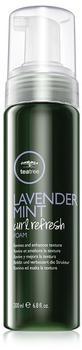 Paul Mitchell Lavender Mint Curl Refresh Foam (200 ml)
