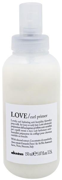 Davines Love Curl Primer (150ml)