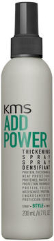 KMS AddPower Thickening Spray (200 ml)