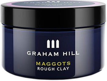 Graham Hill Maggots Rough Clay (75ml)
