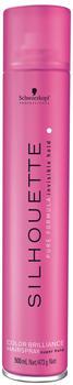 Schwarzkopf Silhouette Color Brilliance Hairspray (300ml)