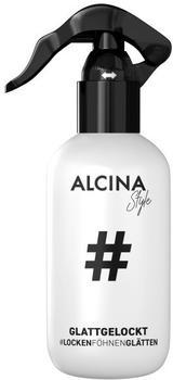Alcina Natural Glattgelockt (100ml)
