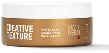 Goldwell Creative Texture Matte Rebel (75 ml)