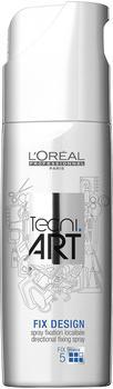 Loreal LOréal tecni.art Fix Design (200ml)