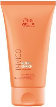 Wella Invigo Nutri-Enrich Frizz Control Cream (150 ml)