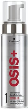 Schwarzkopf Osis+ style Topped Up (200ml)