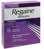 Regaine Frauen Loesung (60 ml)