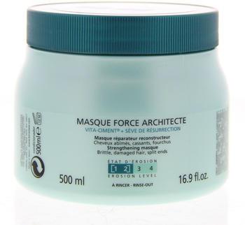 Kérastase Resistance Force Architecte Strengthening Masque (500 ml)