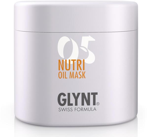 Glynt Nutri Oil Mask (200 ml)