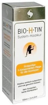 Dr. Pfleger Bio H Tin System Haarkur (150ml)