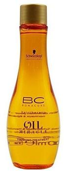 Schwarzkopf BC Oil Miracle Finishing Treatment (100ml)