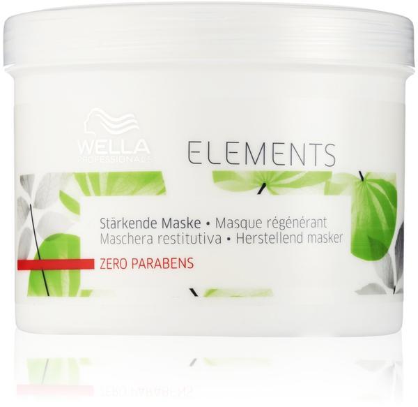 Wella Professionals Elements Renewing Mask (500ml)