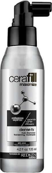 Redken Cerafill Dense FX Treatment (125ml)