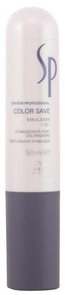Wella SP Color Save Emulsion (50ml)
