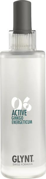 Glynt Active Ginkgo Energeticum 06 (100ml)