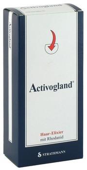 Strathmann Activogland Haar Elixier (200ml)