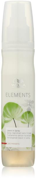 Wella Elements Leave-in Spray (150ml)
