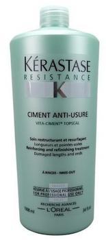 Kérastase Resistance Ciment Anti-Usure (1000ml)