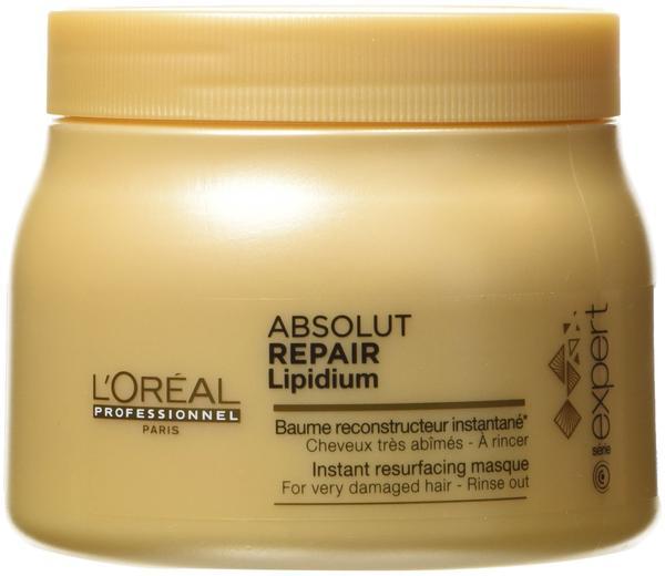 L'Oréal Absolut Repair Gold Quinoa + Protein Maske (500 ml)