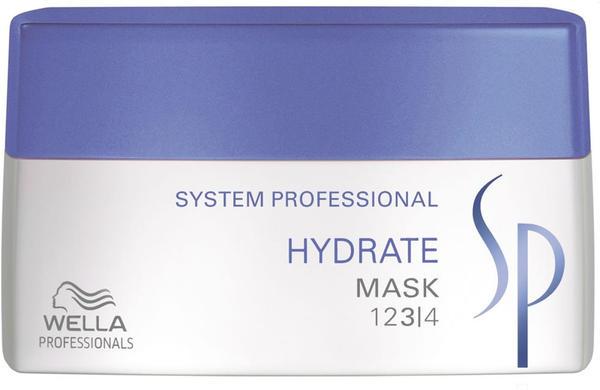 Wella SP Hydrate Mask (200ml)