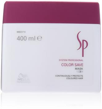 Wella SP Color Save Mask (400ml)