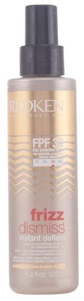 Redken Frizz Dismiss Instant Deflate Oil-in-Serum (125 ml)
