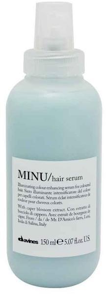 Davines Minu Hair Serum (150ml)