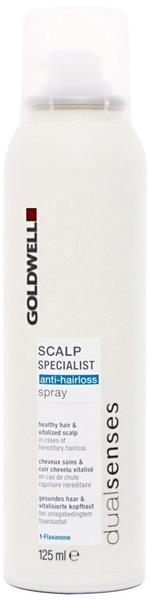 Goldwell Dualsenses scalp specialist anti hairloss Spray (125ml)