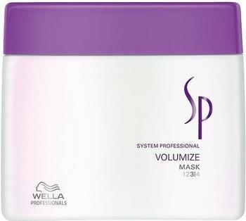 Wella SP Volumize Mask (400ml)