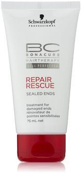 Schwarzkopf BC Bonacure Repair Rescue Aufbau Haarspitzenfluid (75ml)