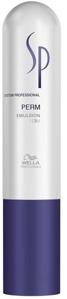 Wella SP Perm Emulsion (50ml)