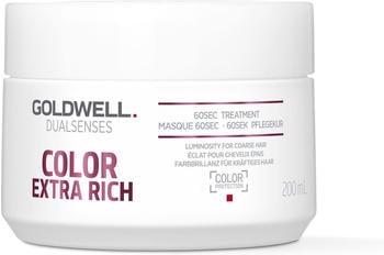 Goldwell Dualsenses Color Extra Rich 60 sec Treatment (200ml)