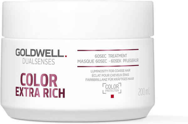 Goldwell Dualsenses Color Extra Rich 60 sec Treatment (200ml)
