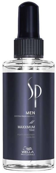 Wella SP Just Men Maxximum Tonic Intensive (100ml)
