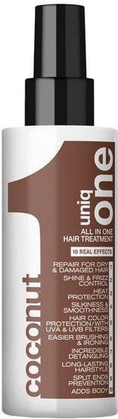 Revlon Uniq One All In Hair Treatment Coconut (150ml)